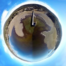 Tiny Planet Commons